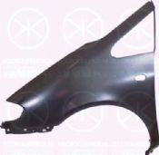 FORD GALAXY 95-05 WING, LEFT FRONT, WITH HOLE FOR INDICATOR kk2582311